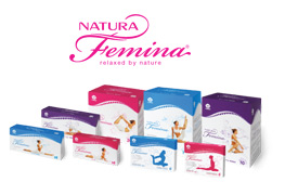 Group natura femina normal